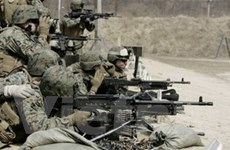 Triều Tiên lại yêu cầu Mỹ rút quân khỏi Hàn Quốc
