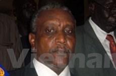 Sudan: SPLM chỉ định ứng cử viên tổng thống