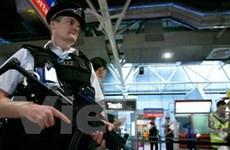 Anh siết chặt biện pháp an ninh chống khủng bố