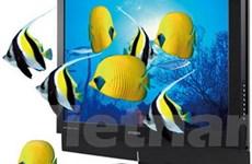 Đẩy nhanh phát triển công nghệ truyền hình 3D