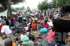 Haiti kết thúc tìm kiếm các nạn nhân động đất