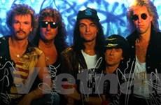Scorpions muốn nghỉ ngơi sau hơn 4 thập kỷ
