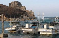 Triều Tiên lại cấm tàu thuyền ở vùng biển phía Tây