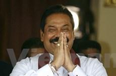 Tổng thống Sri Lanka tái đắc cử nhiệm kỳ hai