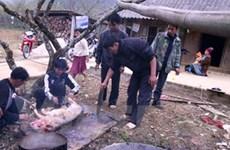 Phong tục lạ ngày Tết của các dân tộc Việt Nam