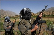 New Zealand liệt 4 tổ chức vũ trang là khủng bố