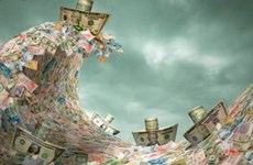 EU chuẩn bị phương án cứu trợ tài chính Hy Lạp