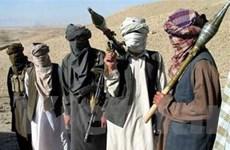 Phó tướng Taliban Mullah Baradar sa lưới tại Pakistan