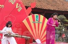 Đại lễ hội thơ ca kỷ niệm 1000 năm Thăng Long