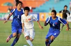 Thể thao Lào phát triển mạnh sau SEA Games 25