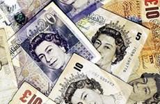 Kinh tế Anh đã thoát suy thoái trong quý IV/2009