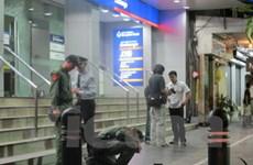 Nổ bom hàng loạt nhằm vào ngân hàng ở Thái Lan