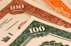 Hy Lạp tích cực giải quyết khủng hoảng nợ công