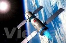 Phóng module đầu tiên của trạm vũ trụ vào 2011