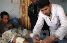 Bạo lực phủ bóng đen lên cuộc bầu cử tại Iraq