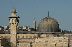 Dư luận lên án vụ đụng độ ở khu đền Al-Aqsa