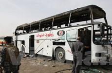 Iraq: Lại xảy ra đánh bom trước thềm cuộc bầu cử