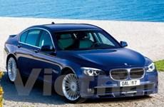 Doanh số bán toàn cầu tháng 2 của BMW tăng 14%