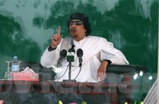 Libya chấp nhận lời xin lỗi của Bộ Ngoại giao Mỹ