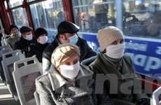 Hơn 16.700 người đã tử vong vì virus cúm A/H1N1