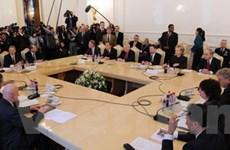 Palestine, Israel phản ứng về tuyên bố của Bộ tứ