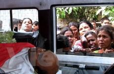 Ấn Độ: Cựu thủ lĩnh phiến quân Naxalites tự sát