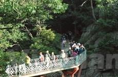 Triều tăng sức ép yêu cầu Hàn bỏ lệnh cấm du lịch
