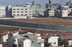 Israel, Mỹ vẫn bất đồng về đàm phán Trung Đông