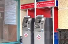 Tỉnh Bình Dương phát hiện 8 máy ATM bị rò điện