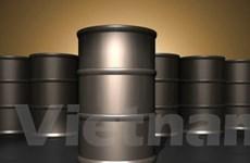 """Giá dầu mỏ trên thị trường thế giới """"hạ nhiệt"""""""