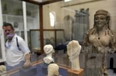 Ai Cập kêu gọi các nước hợp tác để thu hồi cổ vật