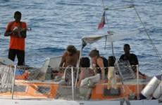 Châu Phi đối mặt nạn xâm phạm chủ quyền lãnh hải