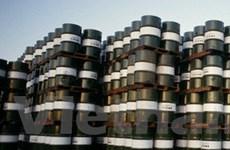 Giá dầu sẽ dao động gần mức 80 USD mỗi thùng