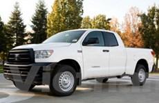 Toyota lại thu hồi Tundra và Highlander ở Canada