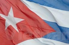 Cuba kỷ niệm lần thứ 49 ngày chiến thắng Giron