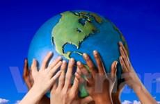 Liên hợp quốc kêu gọi thế giới bảo vệ Mẹ Trái Đất