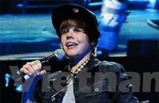 Justin Bieber bị sốc trước những người hâm mộ