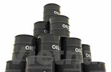Giá dầu mỏ châu Á đi xuống vì lo nợ ở châu Âu