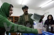 Chuyển kết quả bầu cử 17 tỉnh ở Iraq lên Tòa án