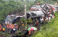 Thêm nhiều tai nạn gây thương vong ở Trung Quốc