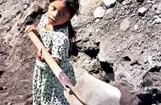 Hối thúc các nước tham gia công ước bảo vệ trẻ em
