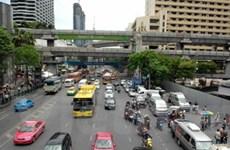 Chính phủ Thái Lan sẽ tập trung phát triển kinh tế