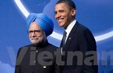 Mỹ-Ấn Độ xúc tiến đối thoại chiến lược hai nước