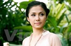 Người đẹp Việt Trinh sắp thử sức làm đạo diễn