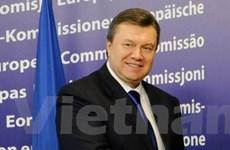 100 ngày cầm quyền của Tổng thống Yanukovych