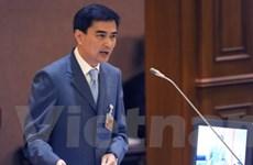 Thủ tướng Thái cần 6 tháng trước khi tổng tuyển cử