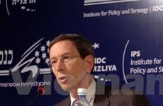Chỉ định quan chức theo dõi việc trừng phạt Iran