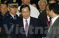 Tòa án Đài Loan giảm án cho ông Trần Thủy Biển