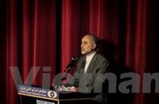 Iran kêu gọi phương Tây đồng ý trao đổi nhiên liệu