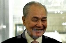 Cựu Thủ tướng Thái sẽ thúc đẩy cải cách đất nước